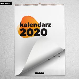 Kalendarze do druku