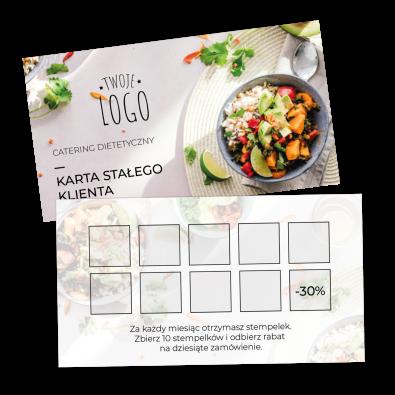 Karty_stalego_klienta_careting_dietetyczny_restauracji_dla_gastronomii_projekt_wydruk_z_logo_LSL-10-ZR-WIZ_wiz01